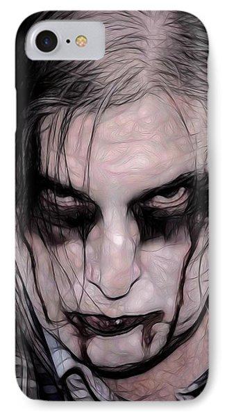I Zombie IPhone Case