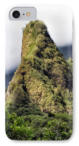 Iao Valley 47 IPhone Case