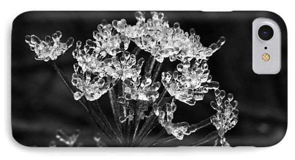Ice Weed IPhone Case
