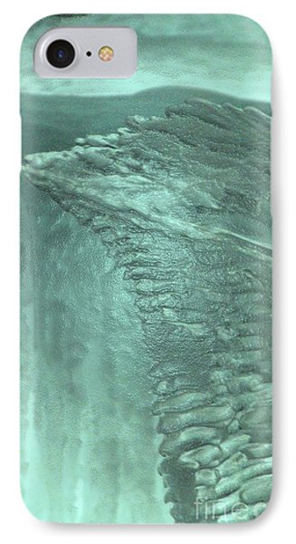 Ice Wing IPhone Case by Feile Case