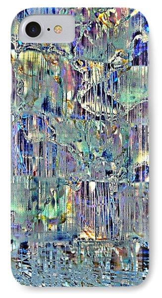 IPhone Case featuring the digital art Icebreaker-no1 by Darla Wood