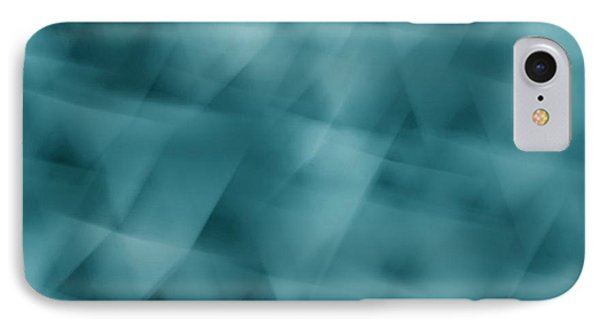 IPhone Case featuring the digital art Iced H2o by Gayle Price Thomas