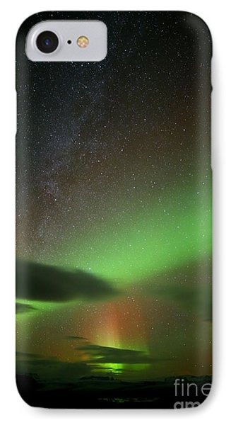 Iceland 5 IPhone Case by Mariusz Czajkowski