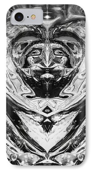 Iceman Cometh IPhone Case