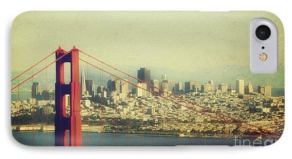 Iconic Golden Gate Bridge IPhone Case