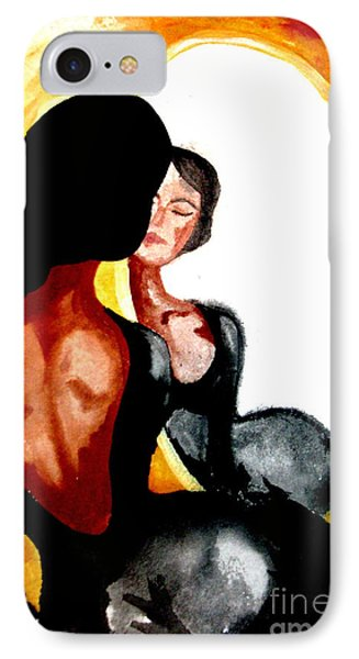 If Only IPhone Case by Amy Sorrell