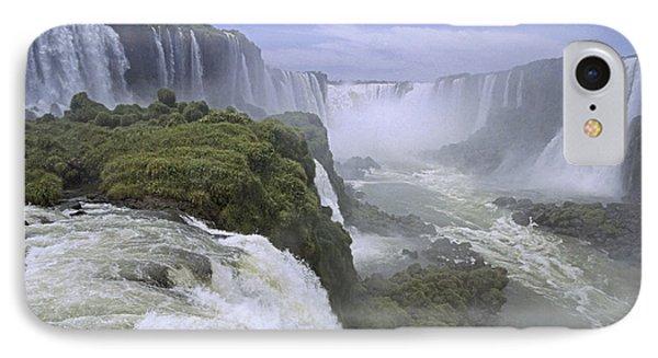 Iguazu Falls 1 IPhone Case