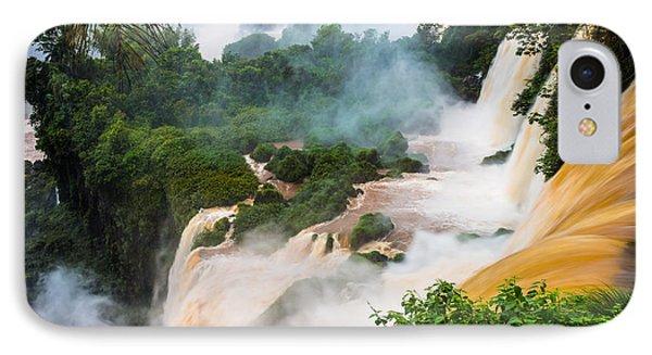 Iguazu Natural Wonder IPhone Case