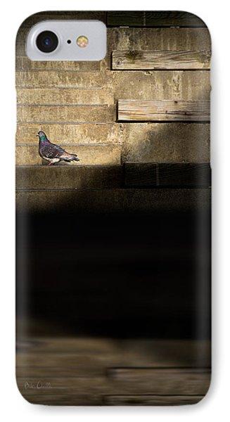 Il Piccolo Guardiano Phone Case by Bob Orsillo
