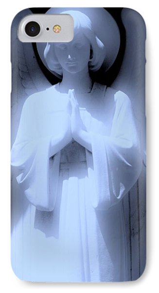 I'll Pray For You IPhone Case