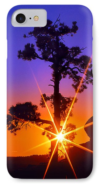 Illuminated Needles  IPhone Case