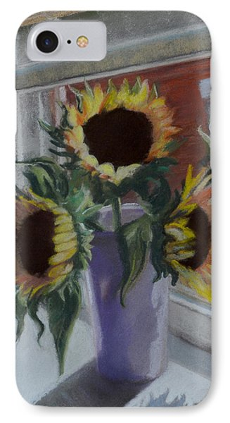 Illumine IPhone Case by Pattie Wall