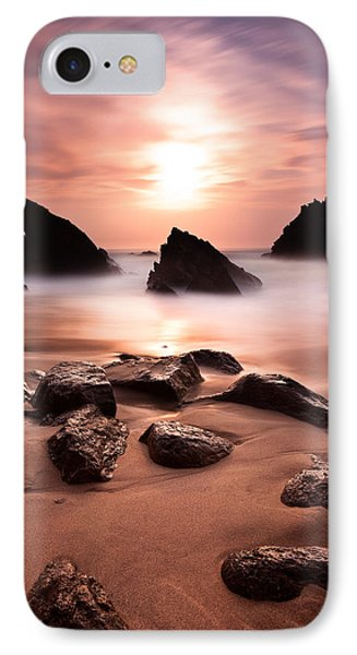 Illusions Phone Case by Jorge Maia