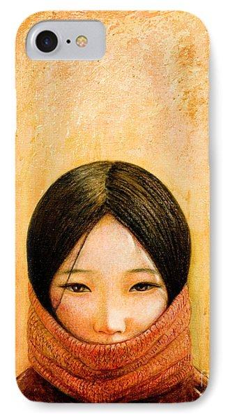 Image Of Tibet Phone Case by Shijun Munns