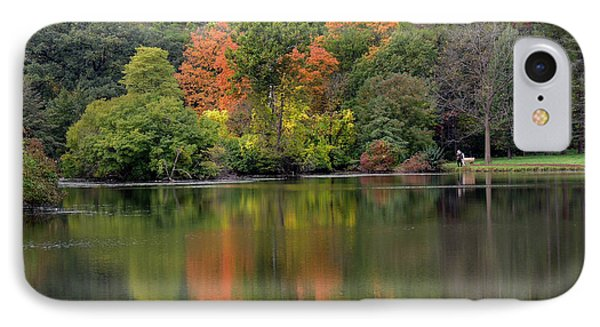 Images Of Autumn IPhone Case