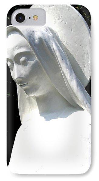 Immaculata 2008 IPhone Case
