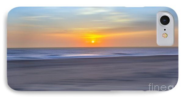 Imminent Light - A Tranquil Moments Landscape IPhone Case