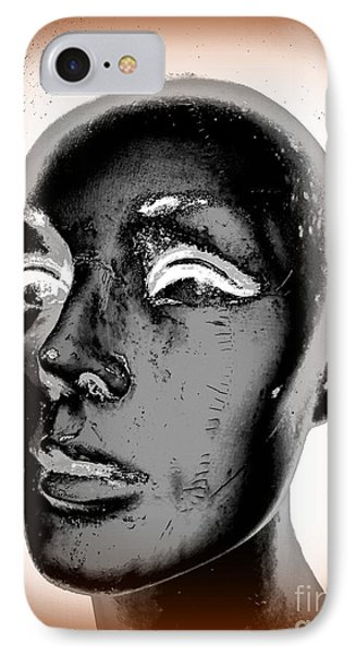 Imperfect Beauty Phone Case by Ed Weidman