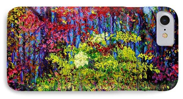 Impressionism 1 IPhone Case