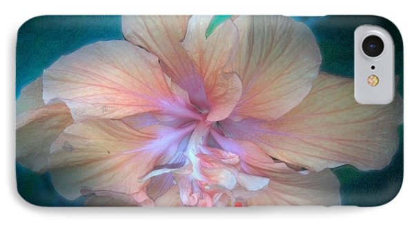In A Butterfly Garden IPhone Case