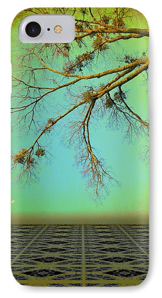 In A Land Far Far Away Phone Case by Jan Amiss Photography