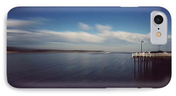 In An Instant Phone Case by Laurie Search