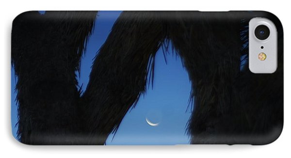 In-between IPhone Case by Angela J Wright