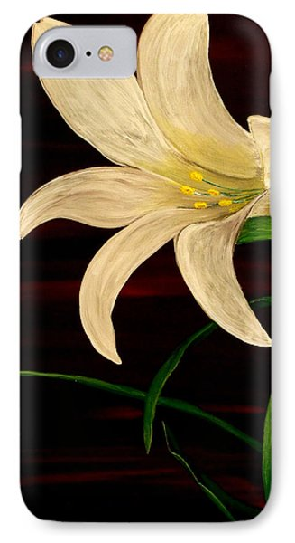 In Bloom Phone Case by Mark Moore