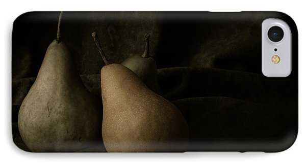 In Darkness IPhone Case by Amy Weiss