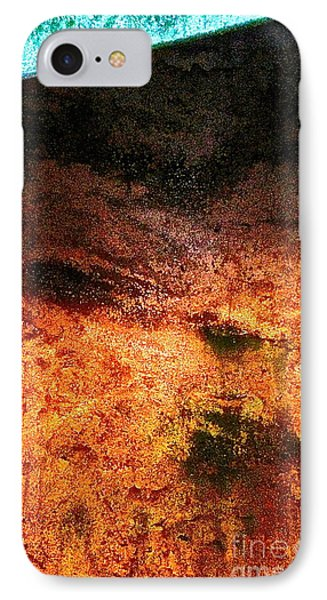 In Frame IPhone Case by Delona Seserman