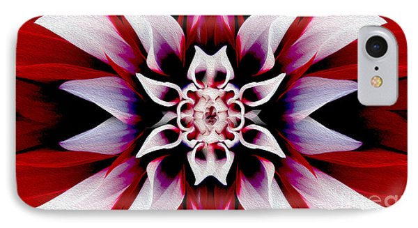 In Full Bloom IPhone Case by Jon Neidert