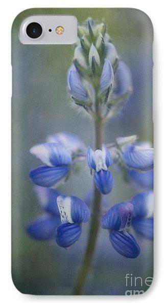 In Full Bloom IPhone Case by Priska Wettstein