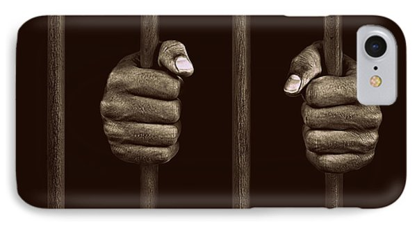 In Prison IPhone Case