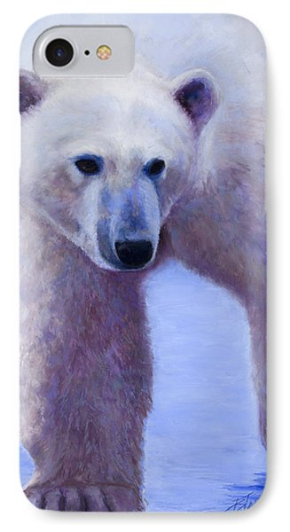 In Search Of Phone Case by Billie Colson
