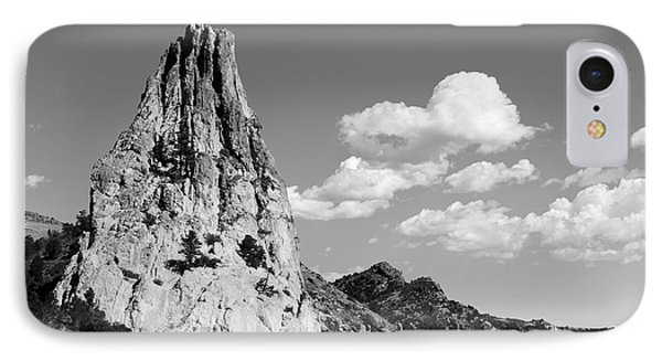 In-spire-d Phone Case by Charles Dobbs
