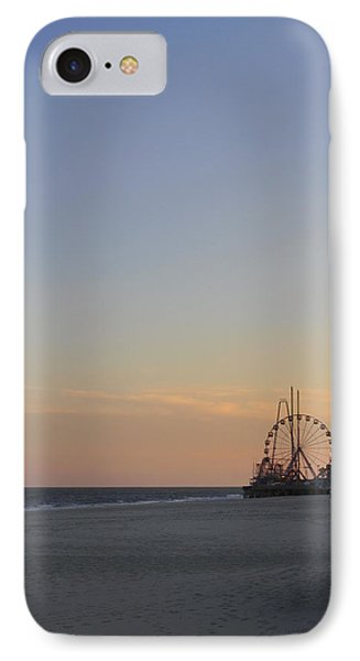 In The Distance Phone Case by Terry DeLuco