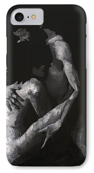 In The Flesh Viii IPhone Case