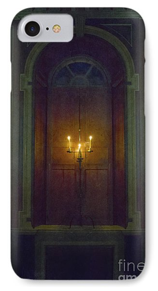 In The Great Hall IPhone Case by Margie Hurwich