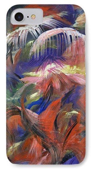 In The Jungle Phone Case by Roberta Rotunda