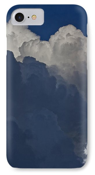 In  The Middle Phone Case by Michael Murphy
