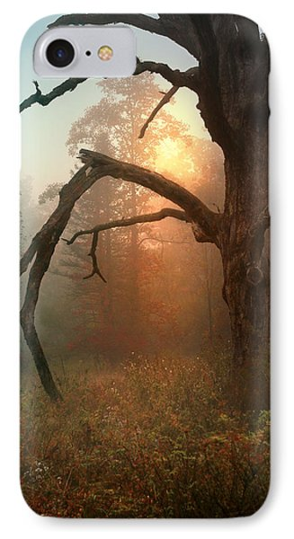 In The Stillness IPhone Case by Rob Blair