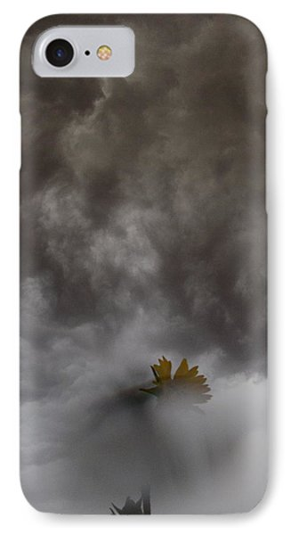 In The Storm IPhone Case by Tim Good