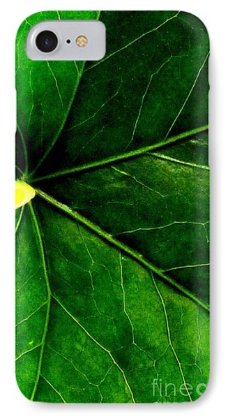 In The Viens IPhone Case