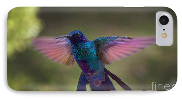 In Your Face Buddy IPhone Case by Al Bourassa