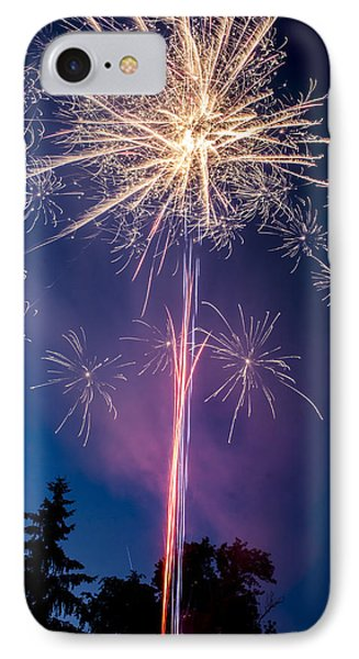 Independence Day 2014 1 Phone Case by Alan Marlowe