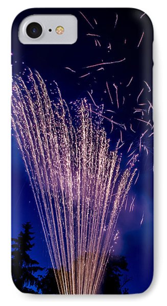 Independence Day 2014 17 Phone Case by Alan Marlowe