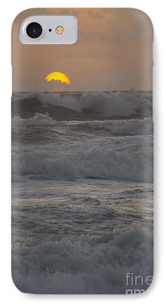 Indialantic Sunrise IPhone Case