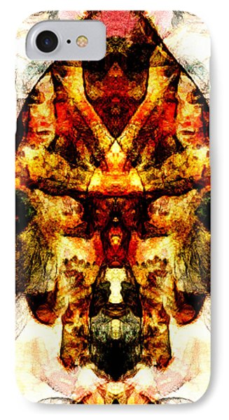 Indian Flavour IPhone Case