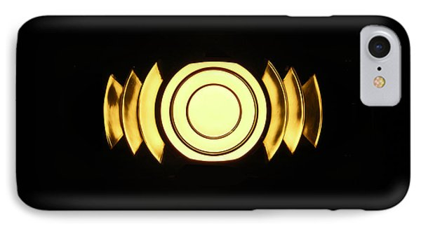 Infinite Gold By Jan Marvin IPhone Case
