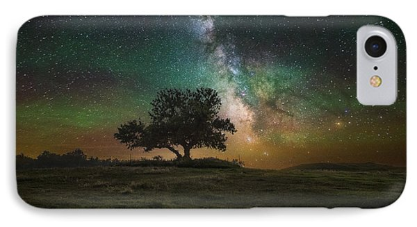 Infinity IPhone Case by Aaron J Groen